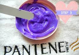over the counter purple hair toner diy toner for blonder hair