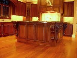 kitchen island with corbels large island corbels traditional kitchen chicago by follyn
