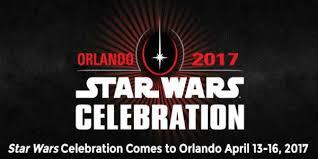 star wars celebration orlando kicks off with tribute to saga u0027s