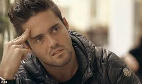 made in chelsea spencer matthews loses out in love to jamie laing