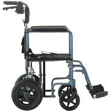 Transport Chairs Lightweight Nova Ortho Med Heavy Duty Lightweight Transport Chair Heavy Duty