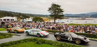 porsche bicycle car monterey car week 2017 everything you need to know