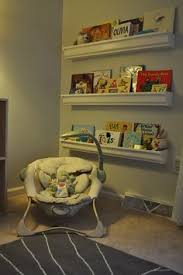 Bookshelves For Baby Room by Love This Book Display 159 Http Www Rhbabyandchild Com Catalog
