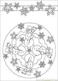 16 mandalas images drawings coloring