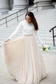 brautkleider standesamtliche hochzeit die besten 25 kleid standesamt winter ideen auf