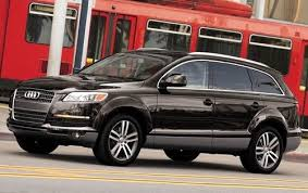 used 2007 audi q7 for sale pricing features edmunds