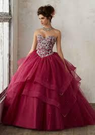maroon quinceanera dresses 76 beautiful maroon quinceanera dresses