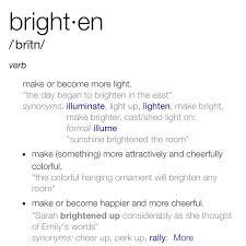 brighten s storie part two mrs blogbacktome