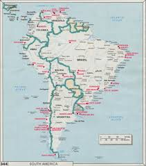Map Of Americas Spring Roller Wall Maps For Your Classroom Americas Lost