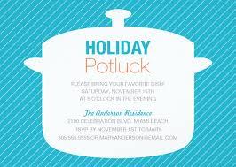 potluck invitation 10 potluck party invitations