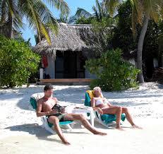 kuredu island resort magic travel