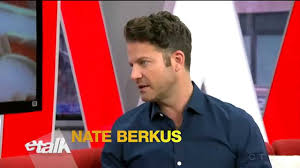 jeremiah brent nate berkus interview 2015 on his husband jeremiah brent u0026 etalk