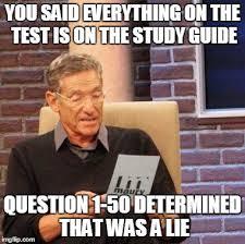 Meme Guide - maury lie detector meme imgflip