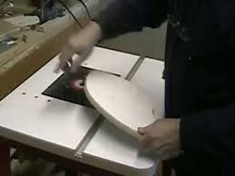 task force router table manual router table basic instructions a woodworkweb woodwoking video