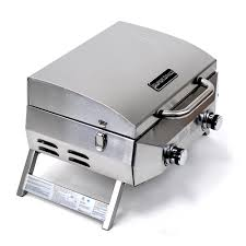 top gas grills superspace 20 000 btu 2 burner stainless steel bbq tabletop