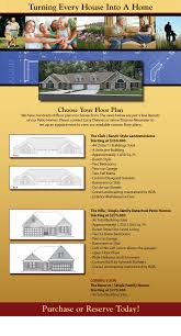 new home construction built by venice crossing and presented by