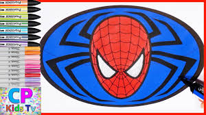 spiderman coloring pages part 42 spiderman coloring pages