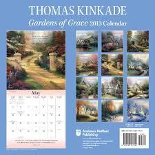 where to buy a calendar kinkade collector s edition 2013 wall calendar kinkade