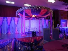 hindu wedding decorations for sale indian wedding a2z decor standard package