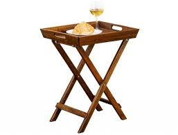 Slumberland Patio Furniture by Slumberland Urban Lodge Collection Brown Cocktail Table Folding