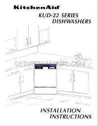 kitchen aid dishwasher manual stunning kitchenaid toaster parts