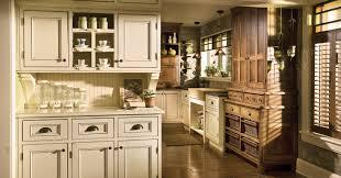 armoire de cuisine rustique rousseau construction armoires
