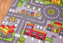Kid Play Rug 56 Car Rugs For To Play On Streets Play Mats For Play
