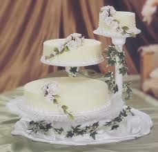 wedding cake decorations plain decoration wedding cake nobby design cakes