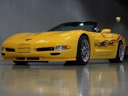 2000 corvette supercharger 2000 chevrolet corvette supercharged convertible