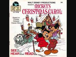 mickey s carol read along