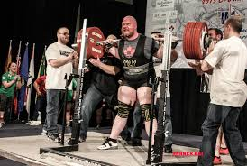 canadian powerlifting podcast