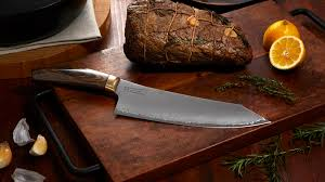premium kitchen knives premium kitchen knife of sg2 powder steel made in japan by