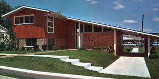 collection mid century modern ranch homes photos free home