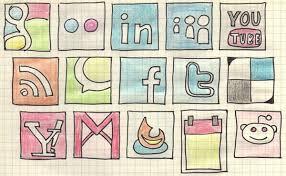 80 free high quality social media icon sets