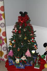 Christmas Tree Toppers Disney by Randi Brooks 2010