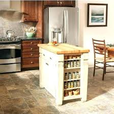 kitchen island with butcher block top small butchers block heritage harvest kitchen island with butcher