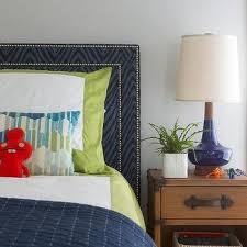 blue nightstand design ideas