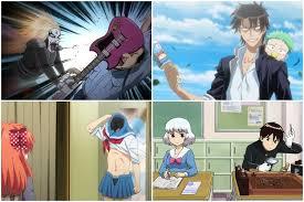 film anime paling lucu 10 anime ini punya jalan cerita yang kocak siap bikin kamu ngakak