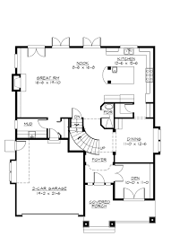 100 bungalow floor plan 3 bedroom bungalow house designs 3