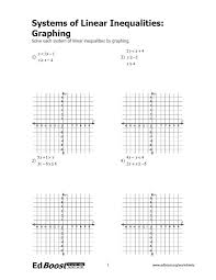 graphing lines worksheets worksheets