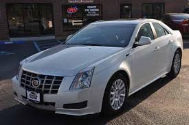 cadillac cts for sale in california cadillac cts for sale carsforsale com
