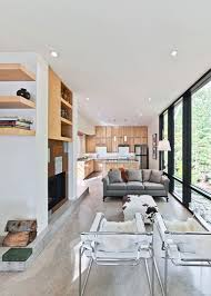 Best Rowhome Inspiration Images On Pinterest Architecture - Interior house designs for small houses