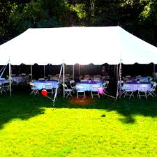 Tent Backyard Party Tents Chance Of Showers Party Tent Rentals