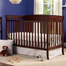Antique White Convertible Crib Convertible Crib Sets Nursery Decors Convertible Baby Cribs With