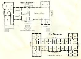 simple floor the warren hotel granville ny floor plan 1 richard
