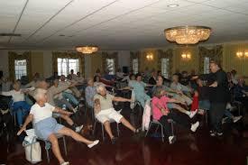 Armchair Aerobics For Elderly Armchair Aerobics Sleepsuperbly Com