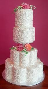 wedding cake options here is one of our wedding cake options from clarencedale cake