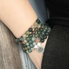 wrap wrist bracelet images 108 prayer beads wrist wrap yoga meditation japa bracelets india a jpg