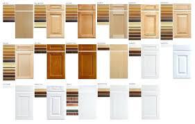 kitchen cabinet door colors kitchen cabinets doors faced