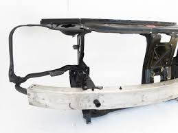 2010 mercedes r350 2010 mercedes r350 radiator support with reinforcement